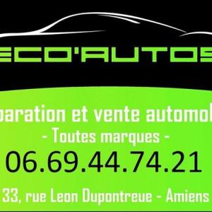 photo de Eco'Autos