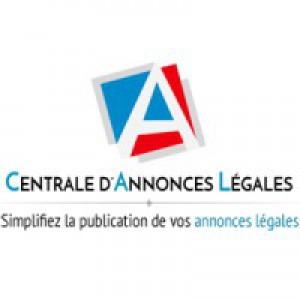 Expertise avis de Annonce Légale
