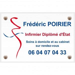 Photo Frédéric POIRIER